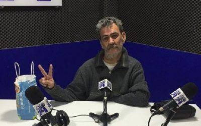 Entrevista a José Irala