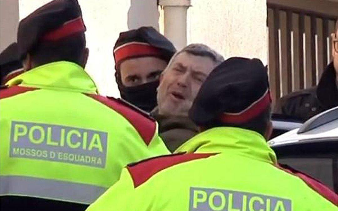 JORDI MAGENTI Y EL CRIMEN DE SUSPEDA