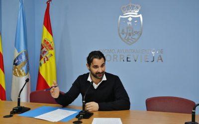 EDUARDO DOLON (Alcalde de Torrevieja)