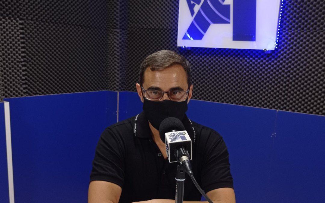 SECCIÓN ADL ( OFERTAS DE TRABAJO)..Con Juan Carlos Carmona.