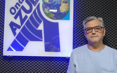 Entrevista Juanjo Ruiz Vidal, Cafeteria Puerto Rico