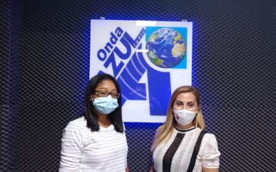 Entrevista con Ana LLopis y Jennifer Hernández, Proyecto CES
