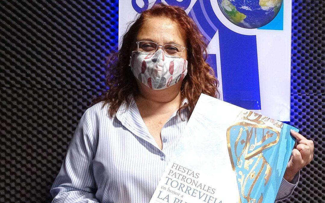 Entrevista Concha Sala; Concejal de Fiestas