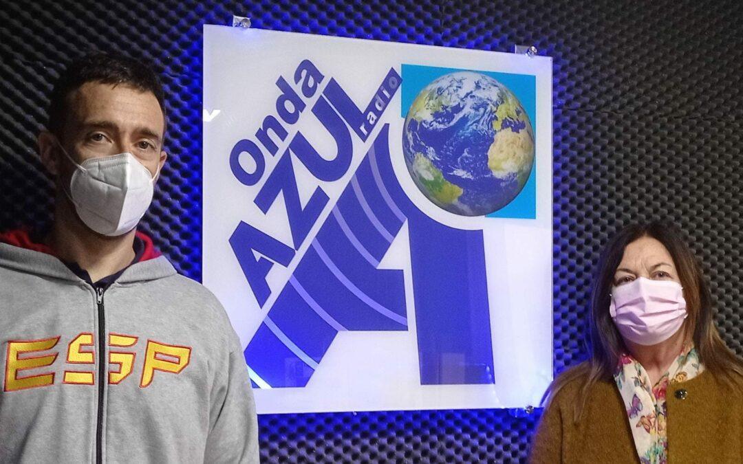 Entrevista con Alfredo Salazar y Rosario Soler