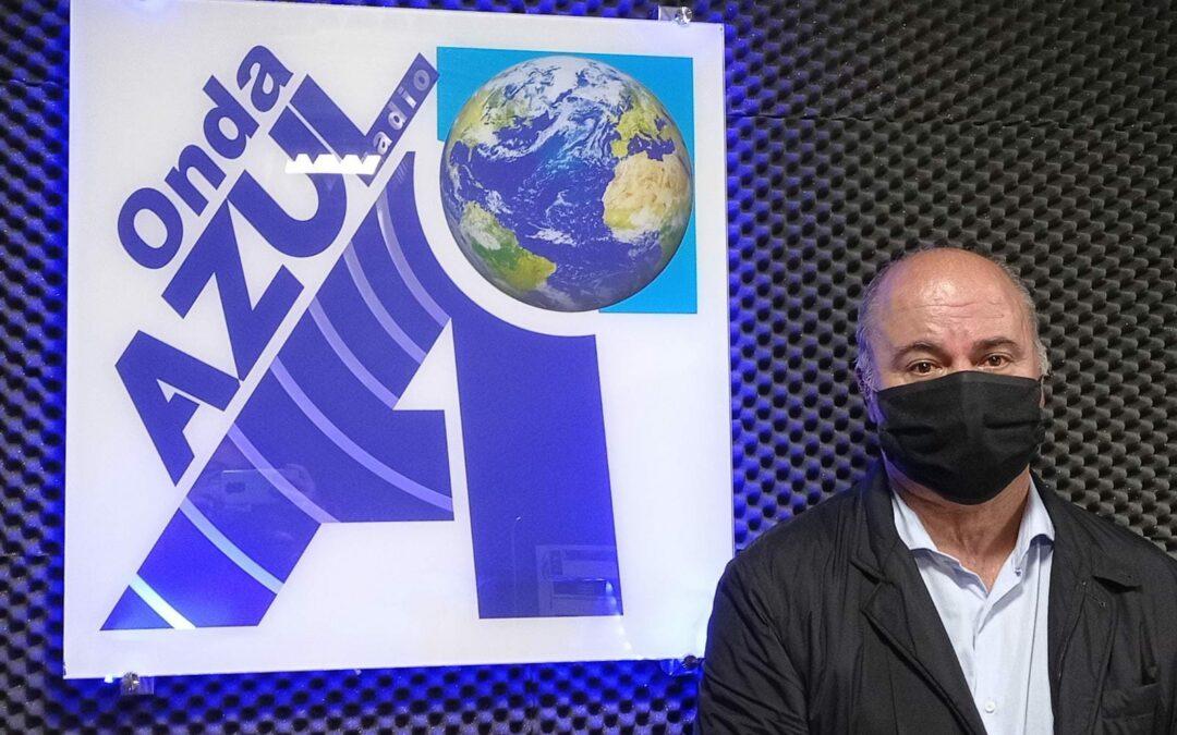 Tomás Ballester Concejal de Bienestar Social e Igualdad