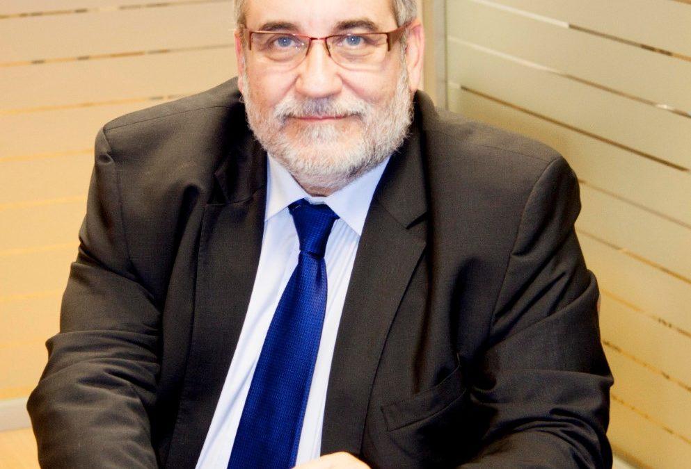 Entrevista a Ángel Puente. Presidente de la Asociación Círculo de la Sanidad