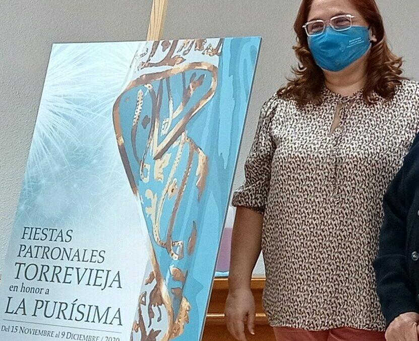 Entrevista Concha Sala, Concejal de Fiestas