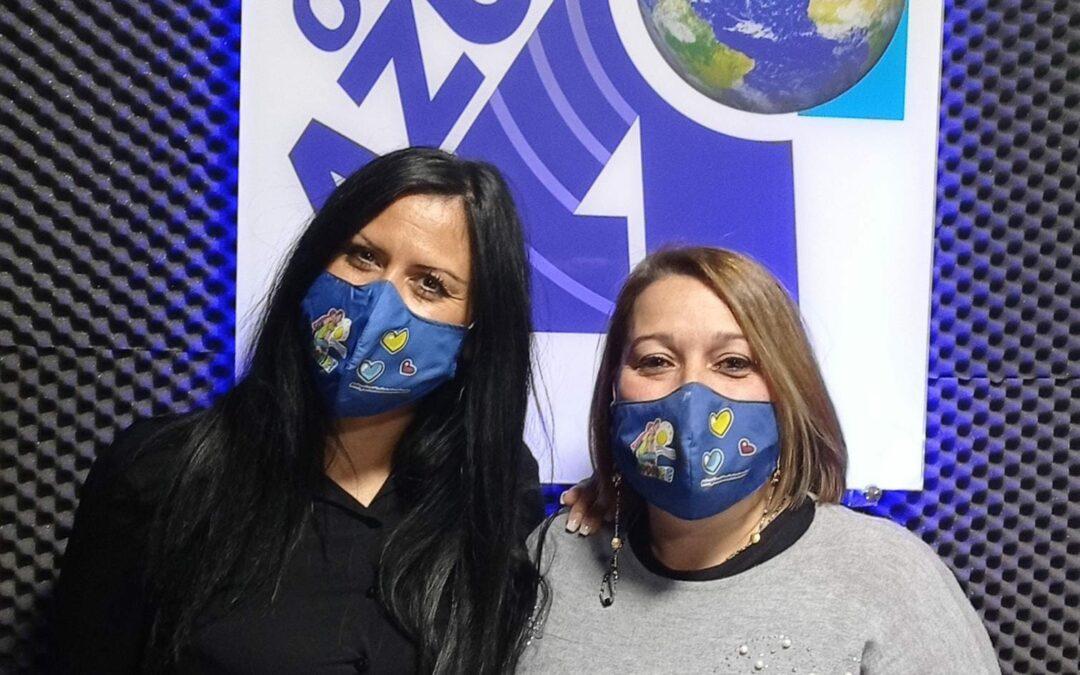 ENTREVISTA CON APANEE TORREVIEJA SOBRE EL DIA INTERNACIONAL DE LA DISCAPACIDAD