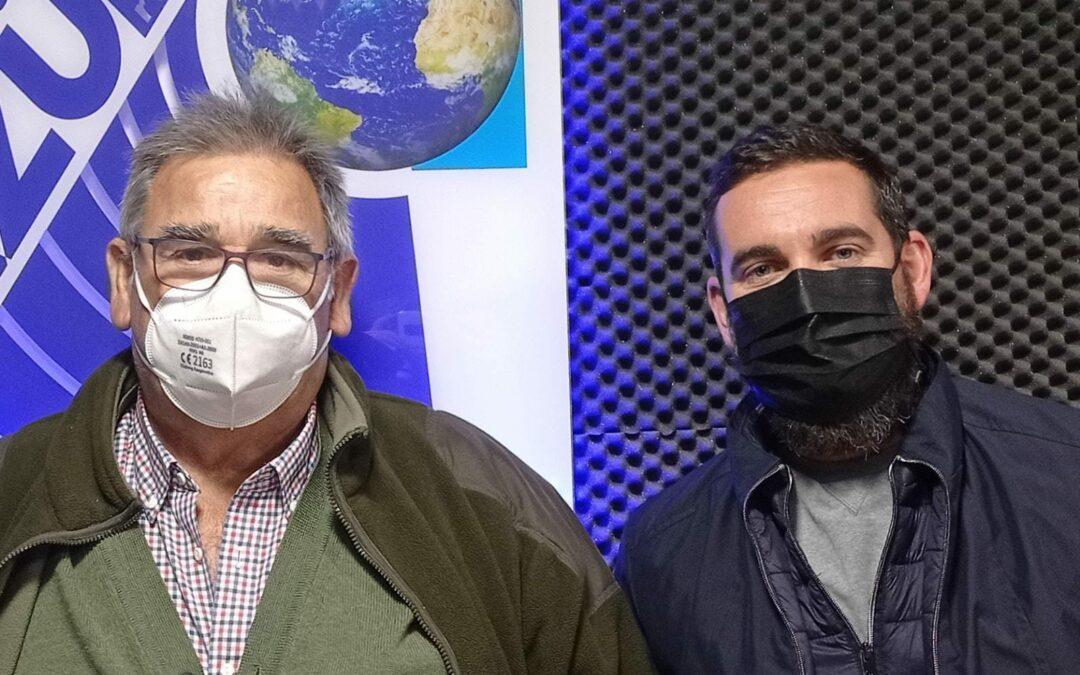 ESTA NAVIDAD FERIA DE ATRACCIONES Y PISTA DE HIELO